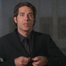 Zachary Levy in una scena dell'episodio 'Chuck Versus the DeLorean' della seconda stagione di Chuck