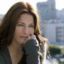 Catherine Keener in una scena del film The Soloist