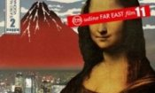 Udine Far East Film 11: al via l'edizione dei record