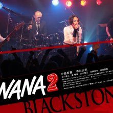 Wallpaper: i Black Stones (Blast) in 'Nana 2'