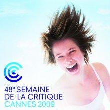 Il poster ufficiale della Semaine de la Critique 2009