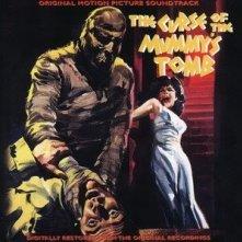 Immagine promo de Il mistero della mummia