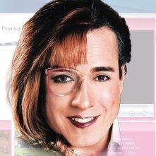 Jorge Enrique Abello in una immagine promo di En los tacones de Eva (2007)