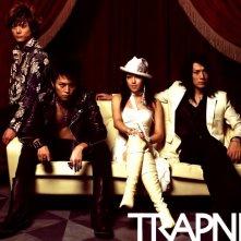 La band dei Trapnest