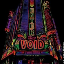 La locandina di Enter the Void