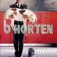 La locandina di Il treno del signor Horten
