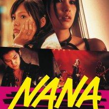 Locandina del primo film di Nana