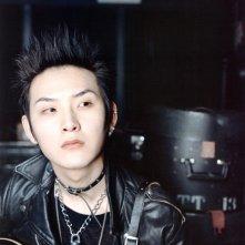 Ryuhei Matsuda è Ren Honjou nel primo film di Nana