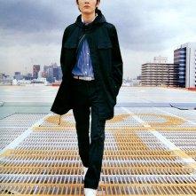 Ryuhei Matsuda sul Men's Voi Magazine - January 2005