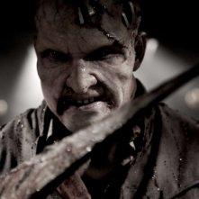 Un'immagine del film The Mutant Chronicles