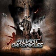 Un wallpaper del film The Mutant Chronicles