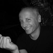 Una immagine di Massimo Abbate