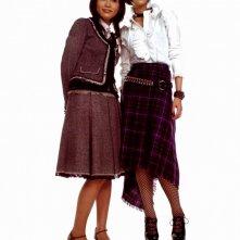 Yui Ichikawa e Mika Nakashima promo per Nana 2