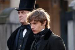 Giorgio Pasotti è David Copperfield per la Rai