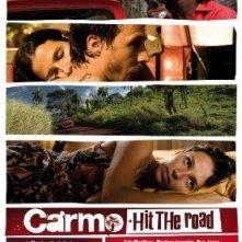 La locandina di Carmo, Hit The Road