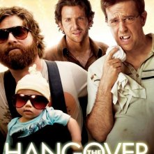 Nuovo poster per The Hangover