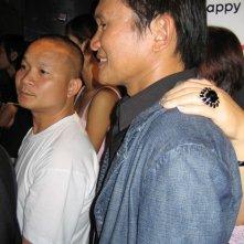 Panna Ritthikrai insiema a Petchtai Wongkamlao