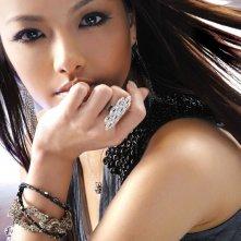 Una foto promozionale di Yuna Ito