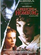 La locandina di Il Principe di Homburg