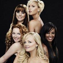 Un'immagine recente delle Spice Girls (Spice Girl Reunion)