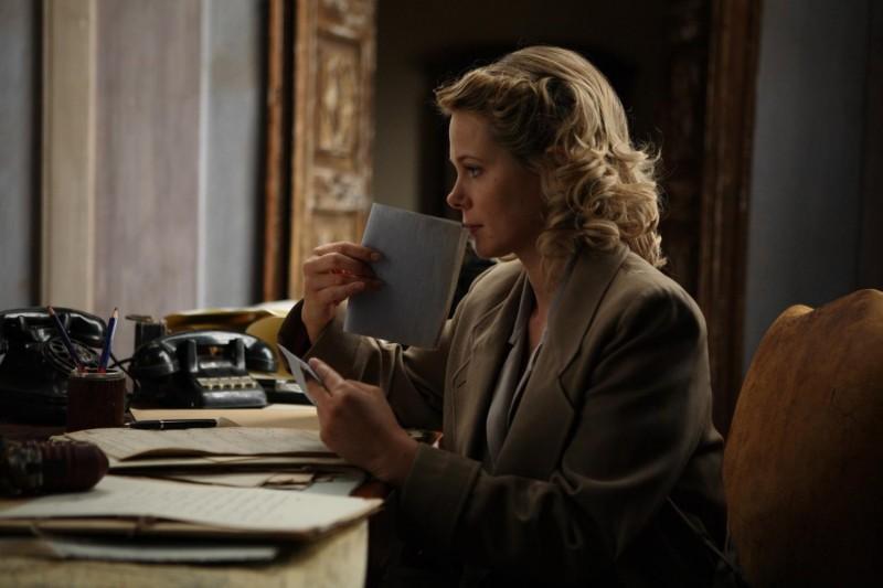 Barbora Bobulova In Una Sequenza Del Film Il Sangue Dei Vinti 114186