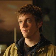 Jake Abel è Adam Milligan nell'episodio Jump the Shark di Supernatural