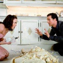 Jennifer Garner e Matthew McConaughey sono i protagonisti del film La rivolta delle ex