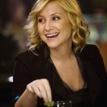 Jessica Capshaw in una scena dell'episodio Beat Your Heart Out di Grey's Anatomy