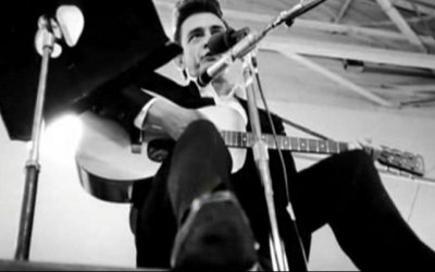 Johnny Cash at Folsom Prison - Trailer