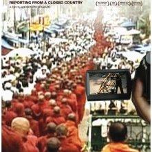 La locandina di Burma VJ: Reporting from a Closed Country