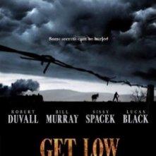 La locandina di Get Low