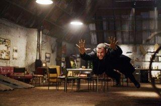 Liev Schreiber in una scena del film X-Men - Le origini: Wolverine