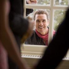 Matthew McConaughey interpreta Connor Mead nel film La rivolta delle ex