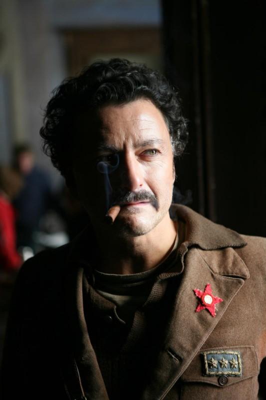 Valerio Binasco In Una Scena Del Film Il Sangue Dei Vinti 114179