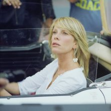 Alessia Marcuzzi è la protagonista del film TV Un amore di strega