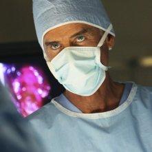 John Terry in un momento dell'episodio The Incident, finale della stagione 5 di Lost