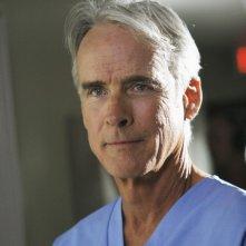 John Terry nell'episodio The Incident, finale della stagione 5 di Lost
