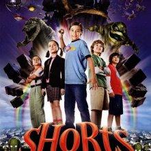 La locandina di Shorts