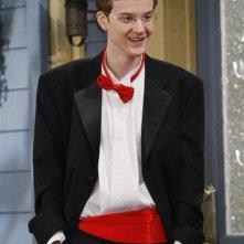 Nate Hartley in una scena dell'episodio Promma Mia di Hannah Montana