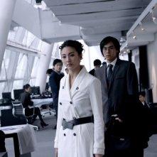 Scena del film All About Women di Tsui Hark, presentato al Far East Film Festival 2009