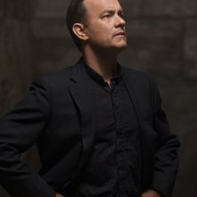 Tom Hanks è Robert Langdon in Angeli e Demoni