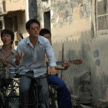 Una immagine del dramma The Story Of The Closestool, presentato al Far East Film Festival 2009