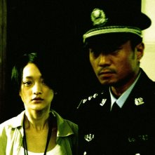 Una immagine del film The Equation of Love and Death diretto da Cao Baoping