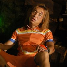 Una scena del film Crazy Racer (Fengkuang de saiche 2009)