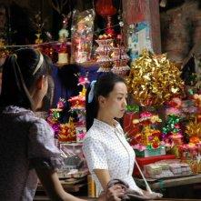 Una sequenza del dramma The Story Of The Closestool, presentato al Far East Film Festival 2009