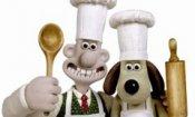 Due nuovi progetti per gli autori di Wallace & Gromit