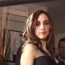 Chiara Francini in un'immagine dell'episodio 'Gaymers' di Feisbum - Il film