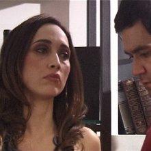 Chiara Francini in una scena dell'episodio 'Gaymers' del film FEISBUM!