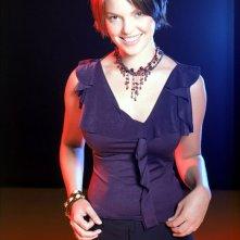 Katherine Heigl in una foto promo della 3 stagione di 'Roswell'