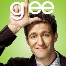 La locandina di Glee